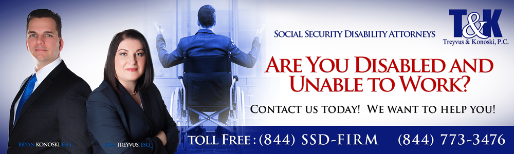 Social Security Disability Lawyers | SSDI Lawyers